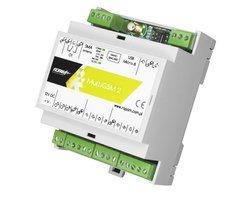 MultiGSM-D4M 2 Moduł powiadomienia i sterowania GSM, Terminal GSM (nadajnik GSM) - zdjęcie