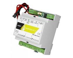 MultiGSM-PS-D4M 2 Moduł powiadomienia i sterowania GSM, Terminal GSM (nadajnik GSM) - zdjęcie