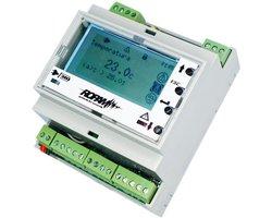 LCD-HMI-D4M Moduł powiadomienia i sterowania GSM, Terminal GSM (nadajnik GSM) - zdjęcie