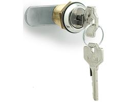 Zamki z kluczem CS. - zdjęcie