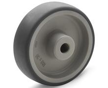 Koło z wieńcem z gumy termoplastycznej RE.G1 - zdjęcie