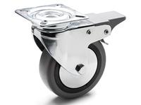 Zestaw kołowy z wieńcem gumowym do zastosowań ogólnych RE.C7 - zdjęcie