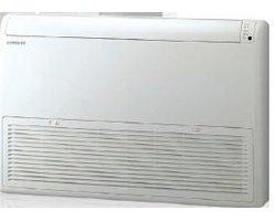 Klimatyzator przypodłogowo-przysufitowy Samsung - zdjęcie