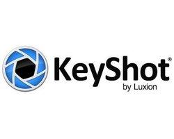 Program KeyShot - zdjęcie