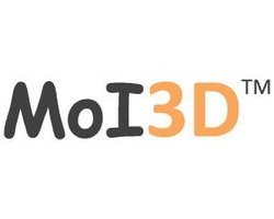 Program MoI 3D - zdjęcie
