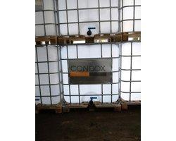 Zbiorniki do transportu i przechowywania cieczy DPPL 1000l - zdjęcie