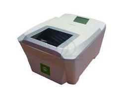 Czytniki biometryczne - linii papilarnych - zdjęcie