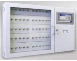 Elektroniczne depozytory kluczy - zdjęcie