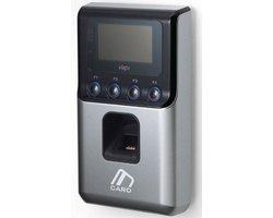 Terminale biometryczne Virdi AC-2100 - zdjęcie