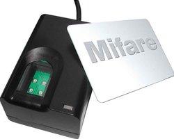 Rejestratory kart odcisków palców Futronic FS25 USB 2.0 - zdjęcie