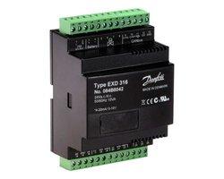 Sterownik zaworu elektronicznego EXD316 - zdjęcie