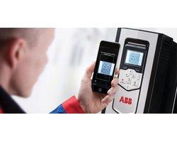 Falowniki ABB do instalacji chłodniczych - zdjęcie