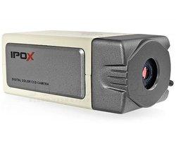Kamera przemysłowa IPOX PX800EP/I - zdjęcie