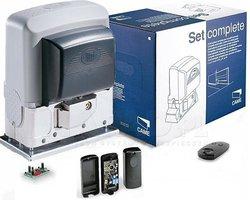 System podstawowy BK800 - zdjęcie