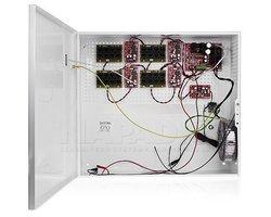Zasilacz dla 16 kamer PoE BCS-UPS/IP16 - zdjęcie