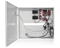 Zasilacz dla 8 kamer PoE BCS-UPS/IP8 - zdjęcie