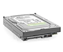 Dysk 500GB SATA III Western Digital AV-GP (3580) - zdjęcie