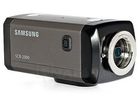 Kamera przemysłowa SCB2000PH Samsung (6607) - zdjęcie