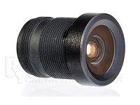 Obiektyw Megapikselowy MINI z filtrem 3.7 mm (7003) - zdjęcie