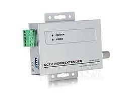 1-kanałowy aktywny nadajnik sygnału wizyjnego AT-UTP101AT (5968) - zdjęcie