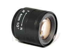 Obiektyw Megapikselowy 4 mm z korekcją IR CSIM4 (5607) - zdjęcie