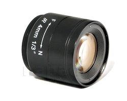 Obiektyw Megapikselowy 6 mm z korekcją IR CSIM6 (6036) - zdjęcie