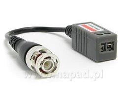 Transformator video VOSP1P z kabelkiem (3916) - zdjęcie