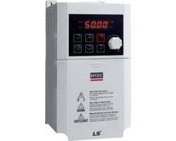Przemienniki częstotliwości M100 - zdjęcie