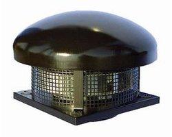 Wentylatory przemysłowe - zdjęcie
