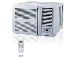 Klimatyzatory okienne WCF - zdjęcie