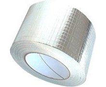 Taśmy aluminiowe zbrojone - zdjęcie