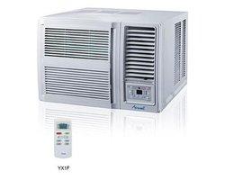 Klimatyzatory okienne ON / OFF R410A WCF - zdjęcie