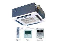 Klimatyzatory kasetonowe ON / OFF R410A CAF - zdjęcie