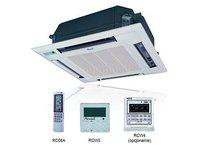 Klimatyzatory kasetonowe CAD - zdjęcie