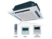 Klimatyzatory kasetowe klasyczne on-off CAF 900x900 - zdjęcie