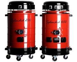 Urządzenia filtrowentylacyjne — SPLENDID VAC - zdjęcie