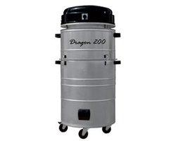 Urządzenia filtrowentylacyjne — DRAGON VAC - zdjęcie