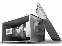 Centrale nawiewne OTD 200-5,0 - zdjęcie