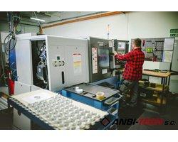 Toczenie CNC - zdjęcie