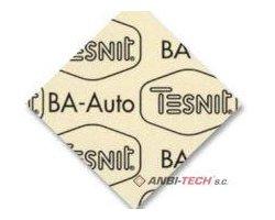 Płyty uszczelkarskie DONIT TESNIT BA-AUTO - zdjęcie