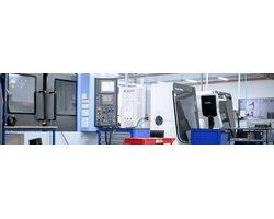 Precyzyjna obróbka CNC - zdjęcie