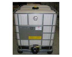 Paletopojemniki z odprowadzeniem ładunków elektrostatycznych - zdjęcie