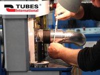 Produkcja przewodów przemysłowych - zdjęcie