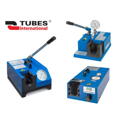 Urządzenia do montażu wstępnego - VOSS Fluid
