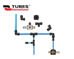 System rurowy do instalacji pneumatycznych SPEEDFIT - zdjęcie
