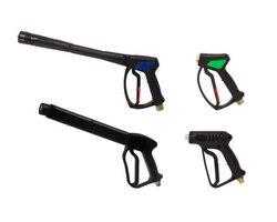 Wysokociśnieniowe pistolety do wody - zdjęcie