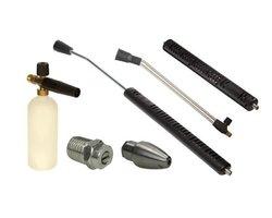 Akcesoria do czyszczenia wysokociśnieniowego - zdjęcie