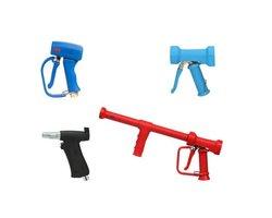 Pistolet niskociśnieniowe do mycia - zdjęcie