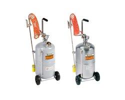 Spryskiwacze ciśnieniowe dla środowisk wymagających wysokiej czystości - zdjęcie