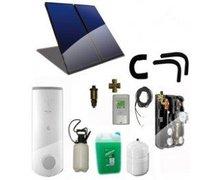 Zestaw solarny AEZS0202 - zdjęcie